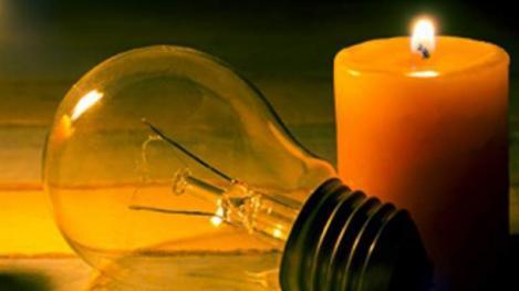 Curentul electric va fi întrerupt, vineri, în București, Ilfov și Giurgiu! Străzile afectate