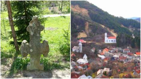 Așa arată mormântul unui erou român: a ridicat, din 1,7 tone de aur, șapte școli și șapte biserici!!!