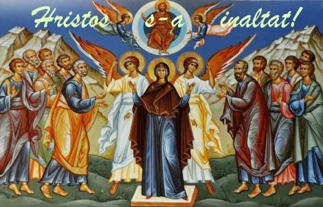 Înălțarea Domnului: Ce nu ai voie să faci în ziua când Iisus s-a ridicat la Ceruri