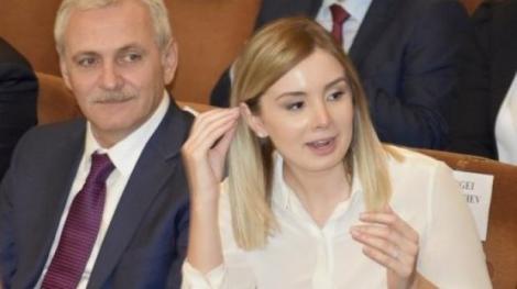 Unde au fost văzuți și fotografiați ultima dată împreună Irina Tănase și Liviu Dragnea! Fostul șef al PSD a fost arestat la începutul săptămânii