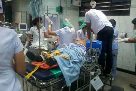 Cinci studenți au murit! Tragedia a avut loc în apropiere de poarta de acces în universitate!