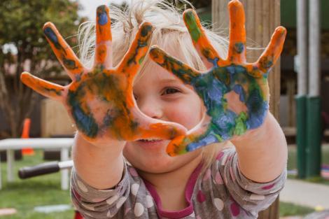 1 iunie 2019. Cele mai atractive evenimente pentru copii, în România