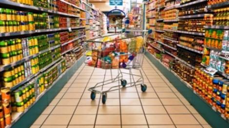 Afacerile din comerţul cu amănuntul au încetinit în martie, cu un avans de 8,4%