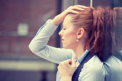 Boli cauzate de stres – Românii suferă din cauza stresului zi de zi