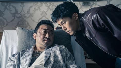 "Sylvester Stallone va face un remake al filmului sud-coreean ""The Gangster, The Cop, The Devil"""