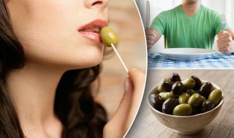 Mănânci măsline? Vei uita complet de acest obicei dacă afli ce conțin, de fapt!