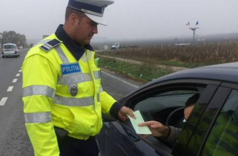 Radarele în mașini de poliție neinscripționate, desființate! Ce prevede noua modificare a Codului Rutier