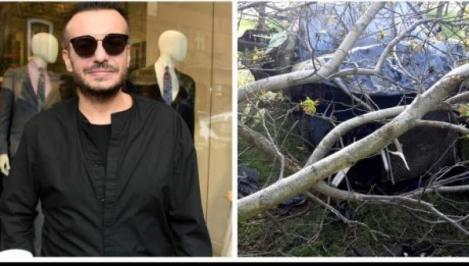 """Un ambulanțier din Viena a analizat ultimele imagini cu Răzvan Ciobanu în viață! Ce drog ar fi consumat: """"Face ravagii!"""""""