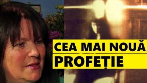 """Maria Ghiorghiu, premoniție sumbră: """"Urmează un atentat terorist. Pericolul e iminent!"""""""