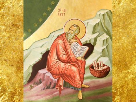 Calendar ortodox 8 mai. Sărbătoare: Sfântul Apostol Ioan și minunea care vindecă bolnavii