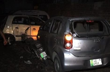 Opt oameni au murit în această dimineață, la ora 4:15! Printre victime sunt cinci polițiști