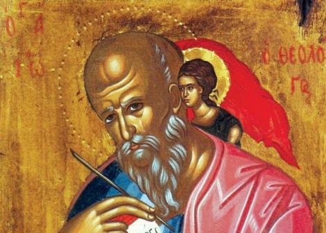 Rugăciune către Sfântul Apostol și Evanghelist Ioan - minuni și adevăr