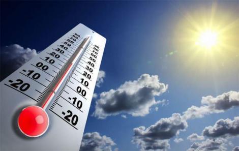 Prognoza meteo ANM. De când se încălzește vremea în România