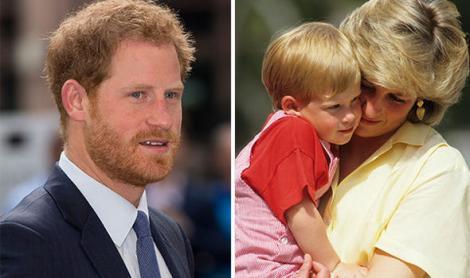 """Prințul Harry, declarații despre moartea Prințesei Diana: """"Să-ți pierzi mama înseamnă să-ți pierzi siguranța de care ai nevoie ca fiu"""""""