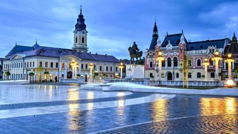 România are un nou oraş turistic, asemănat cu Barcelona și Bruxelles