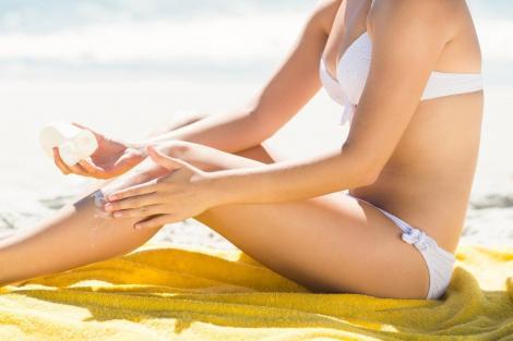 Cum alegi crema de plajă și ce factor de protecție trebuie să aibă, în funcție de tipul pielii