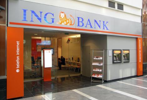 ING renunţă la ideea unei fuziuni cu Commerzbank
