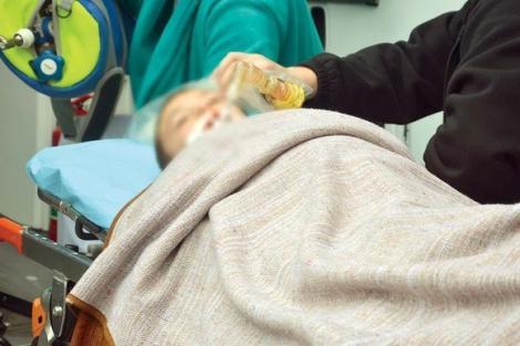 La 19 ani, Adina cântărea doar 17 kilograme! Torționarul ei, propria-i soră, o hrănea doar cu lapte și zahăr