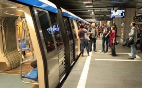 Posibil atentat la metrou, dejucat de procurori