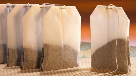 Otrava la plic! Ce conțin cu adevărat pliculețe de ceai din comerț. Descoperire înfiorătoare a specialiștilor!
