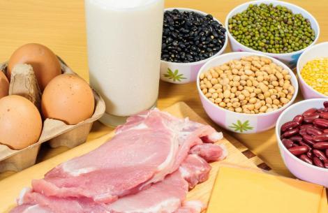 Ce se întâmplă cu organismul nostru când nu consumăm suficiente proteine! Cele mai multe probleme de sănătate apar din această cauză!