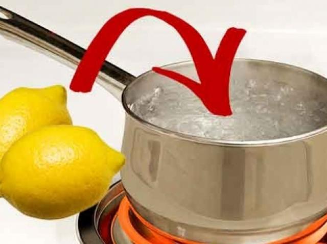 Pareri Despre Dieta Cu Lamaie si Beneficiile Acesteia ()