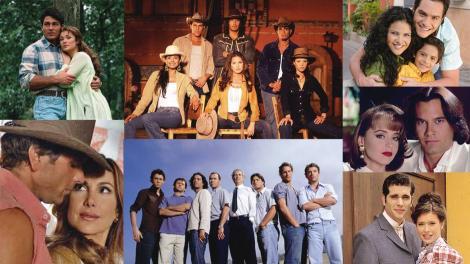 Un român este celebru în lumea telenovelelor sud americane! Cine este ploieșteanul, care i-a vrăjit pe toți iubitorii de filme latino!