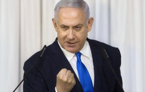 """Benjamin Netanyahu a inaugurat """"Trump Heights"""", o nouă aşezare israeliană în Înălţimile Golan"""