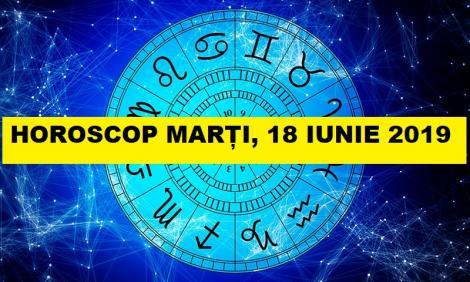 Horoscop zilnic: horoscopul zilei 18 iunie 2019. Balanța reface relații din trecut