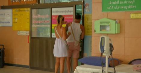 """Răsturnare de situație între Costas și Nicoleta, la Insula Iubirii: """"Vrei să facem un copil?"""" Concurentul, hotărât să-și întemeieze o familie"""