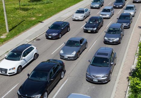 Înmatriculările de autoturisme noi în UE, minus 2,1% după 5 luni. România, cea mai mare creştere