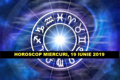 Horoscop zilnic: horoscopul zilei 19 iunie 2019. Scorpionii au parte de tensiuni la locul de muncă