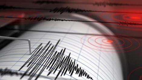 Val de cutremure în Marea Neagră! Trei seisme s-au produs în interval de doar câteva ore