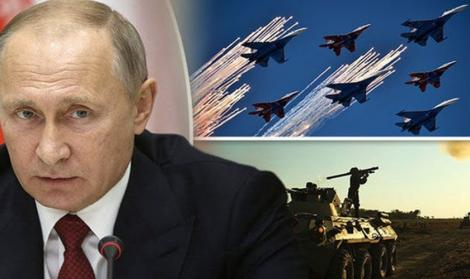 """Americanii """"alimentează"""" războiul dintre Rusia și Ucraina: câți bani au băgat până în prezent"""