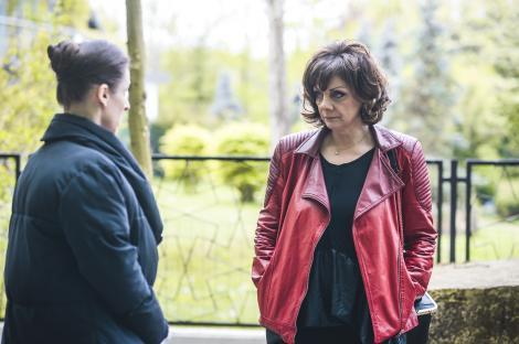 """Roxana e abandonată chiar şi de Katia: """"Doamna mea este altcineva acum"""""""