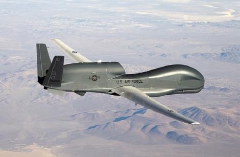Iranul susţine că Gărzile Revoluţiei au doborât o dronă americană