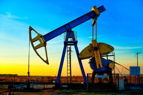 Preţurile petrolului au crescut puternic joi, din cauza tensiunilor dintre SUA şi Iran