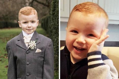 """Un copil de cinci ani a murit după ce medicii i-au pus diagnosticul greșit: """"I-au administrat zece doze de insulină!"""""""