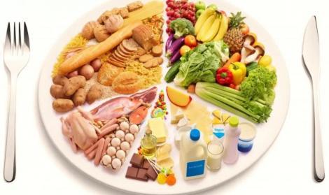 Dietă sănătoasă. Combinații de alimente pentru slăbit și reglarea tranzitului