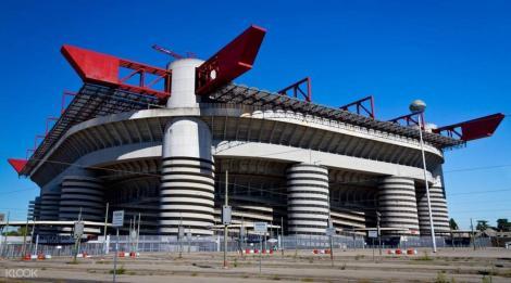Veste tristă pentru suporteri! Inter si AC Milan s-au înțeles! Stadionul San Siro va fi demolat