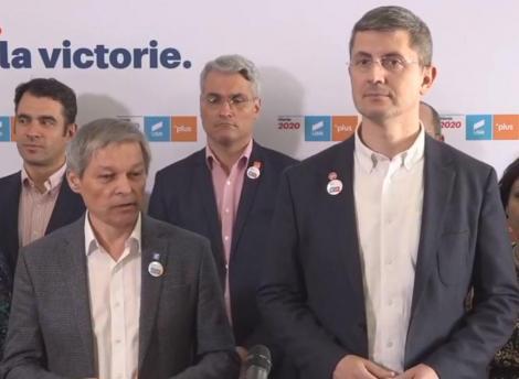 Dacian Cioloş critică poziționarea din ultima perioadă a unor partide din opoziţie