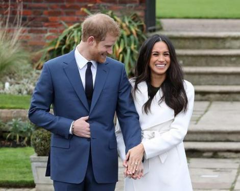 Meghan Markle și Prințul Harry și-au renovat noua locuință cu trei milioane de euro! Toți banii provin din contribuțiile britanicilor