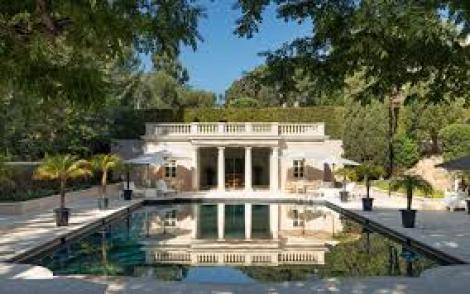 Cea mai scumpă casă din America a fost redusă la 149 de milioane de lire sterline