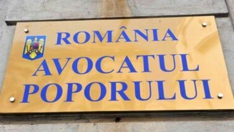 Comisiile juridice ale Parlamentului i-au validat pe cei trei candidaţi pentru funcţia de Avocat al Poporului