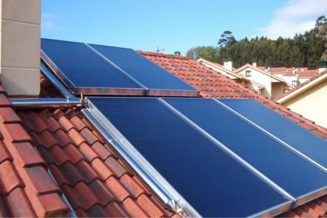 Panourile solare pot fi instalate fără autorizație de construire