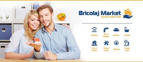 Bricolaj Market vine în ajutor cu idei atractive privind încălzirea locuinței