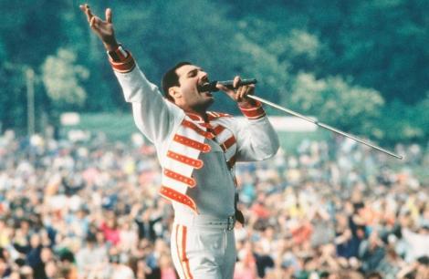 Queen a vândut cele mai multe albume în America de Nord în prima jumătate a anului 2019