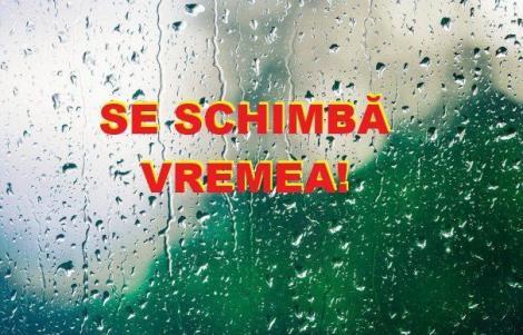 Meteo: Cum va fi vremea în weekend, în București, la mare și la munte
