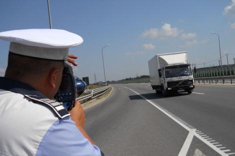 E jale pe șoselele din România în următoarele trei zile. Nimeni nu scapă! Mare grijă la ce se întâmplă!