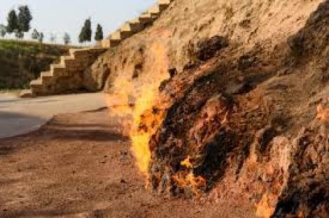 "Azerbaidjan: ""Țara focului"""
